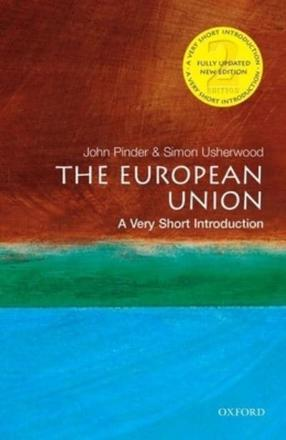 ISBN: 9780199233977 - The European Union: A Very Short Introduction