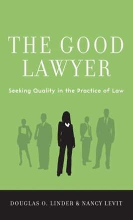 ISBN: 9780199360239 - The Good Lawyer