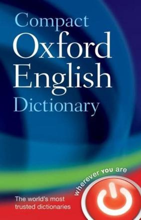 ISBN: 9780199532964 - Compact Oxford English Dictionary of Current English
