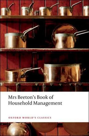 ISBN: 9780199536337 - Mrs Beeton's Book of Household Management