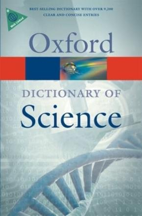ISBN: 9780199561469 - A Dictionary of Science