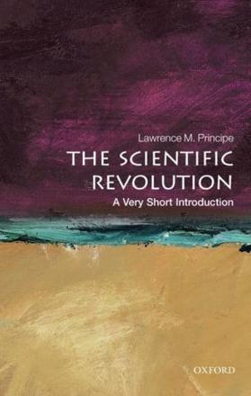 ISBN: 9780199567416 - The Scientific Revolution: A Very Short Introduction