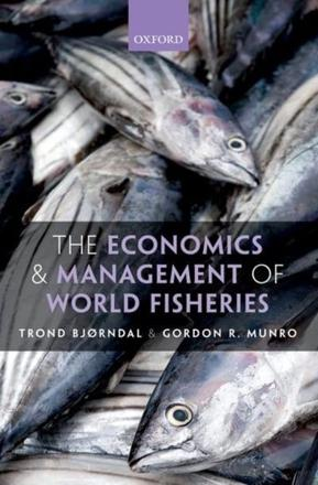 ISBN: 9780199576753 - The Economics and Management of World Fisheries
