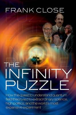 ISBN: 9780199593507 - The Infinity Puzzle