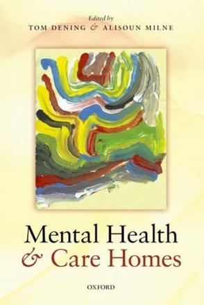 ISBN: 9780199593637 - Mental Health and Care Homes