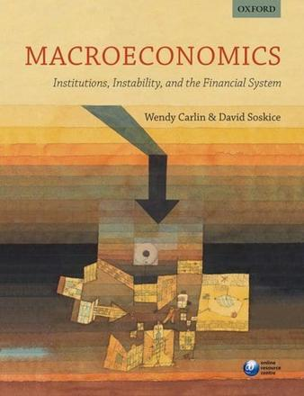 ISBN: 9780199655793 - Macroeconomics: Institutions, Instability, and the Financial System