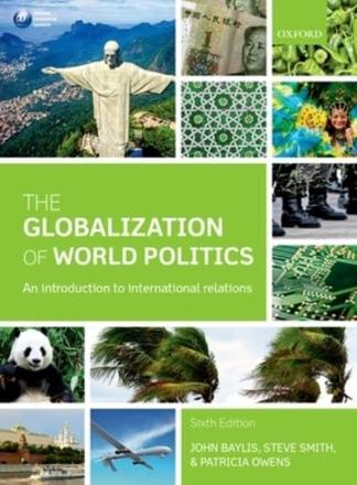 ISBN: 9780199656172 - The Globalization of World Politics
