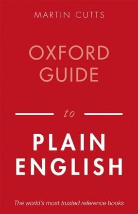 ISBN: 9780199669172 - Oxford Guide to Plain English