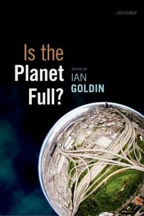 ISBN: 9780199677771 - Is the Planet Full?