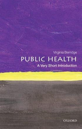 ISBN: 9780199688463 - Public Health: A Very Short Introduction