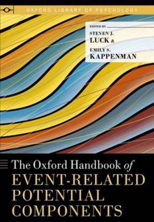 ISBN: 9780199705870 - Oxford Handbook of Event-Related Potential Components