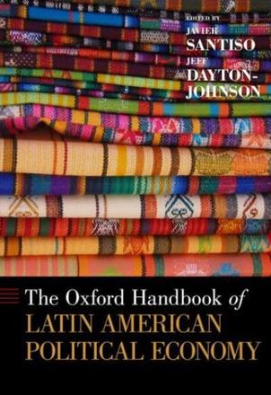 ISBN: 9780199747504 - The Oxford Handbook of Latin American Political Economy
