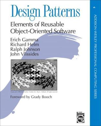 ISBN: 9780201633610 - Design Patterns