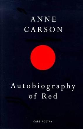 ISBN: 9780224059732 - Autobiography of Red