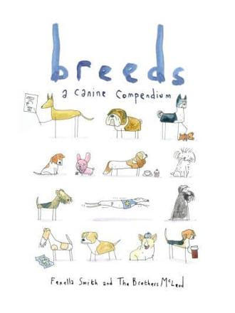 ISBN: 9780224098847 - Breeds