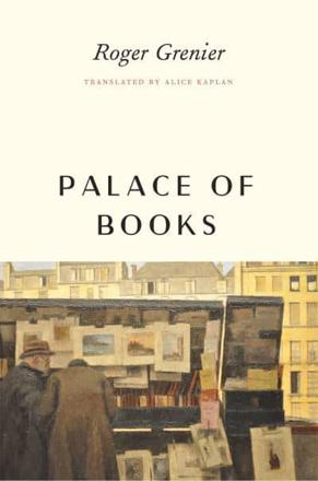 ISBN: 9780226308340 - Palace of Books