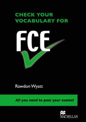 ISBN: 9780230033634 - Check Your Vocabulary for FCE