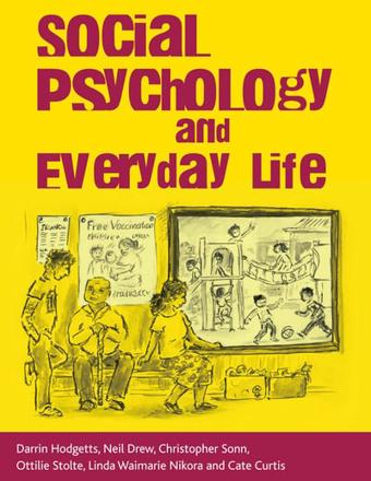 psychology in everyday life Psychology in everyday life: the super-brief (415 page in first edition) and most accessible version of myers' psychology 4th edition about the book instructor resources.