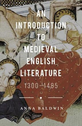 ISBN: 9780230250376 - An Introduction to Medieval English Literature