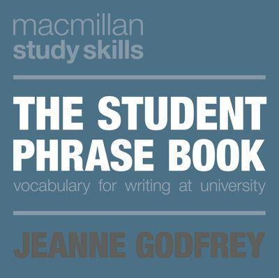 ISBN: 9780230289338 - Student Phrase Book