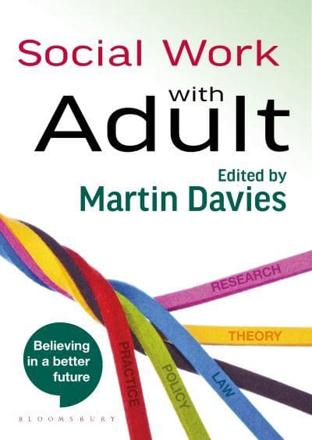 ISBN: 9780230293847 - Social Work with Adults