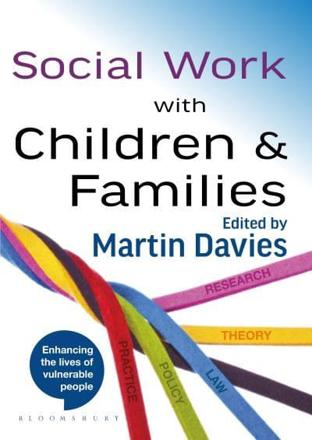 ISBN: 9780230293854 - Social Work with Children and Families