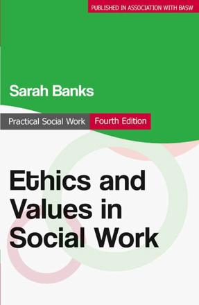 ISBN: 9780230300170 - Ethics and Values in Social Work