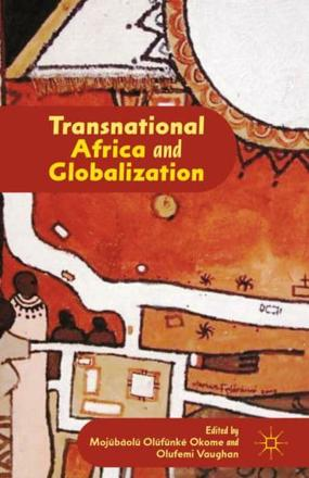 ISBN: 9780230338661 - Transnational Africa and Globalization