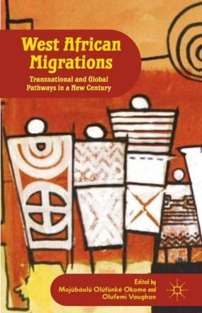 ISBN: 9780230338678 - West African Migrations