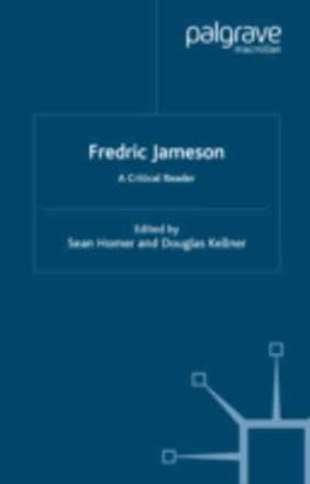 fredric jameson postmodernism essay