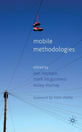 ISBN: 9780230594425 - Mobile Methodologies