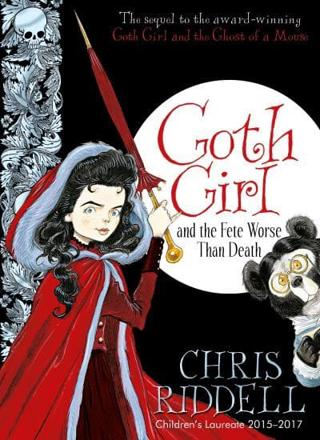 ISBN: 9780230759824 - Goth Girl and the Fete Worse Than Death