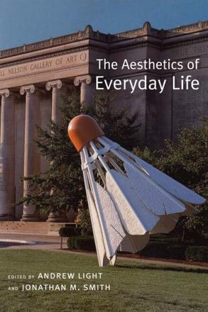 ISBN: 9780231135030 - The Aesthetics of Everyday Life