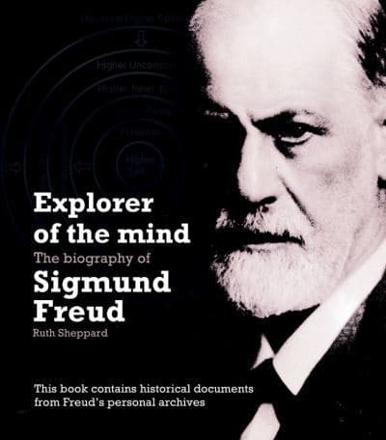 ISBN: 9780233003306 - Explorer of the Mind