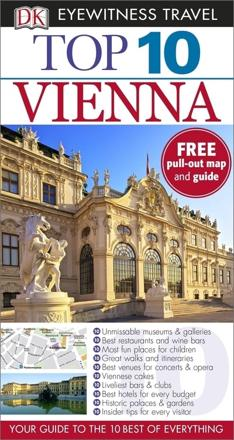 ISBN: 9780241007471 - DK Eyewitness Top 10 Travel Guide: Vienna