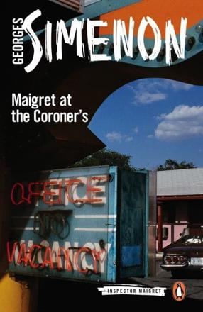 ISBN: 9780241206812 - Maigret at the Coroner's