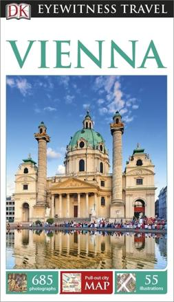 ISBN: 9780241208274 - DK Eyewitness Travel Guide: Vienna