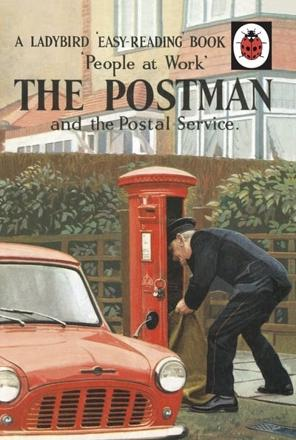 ISBN: 9780241249505 - Ladybird People at Work: the Postman and the Postal Service