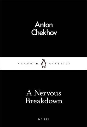 ISBN: 9780241251782 - A Nervous Breakdown