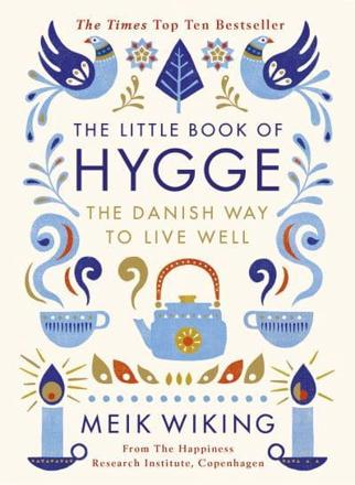 ISBN: 9780241283912 - The Little Book of Hygge