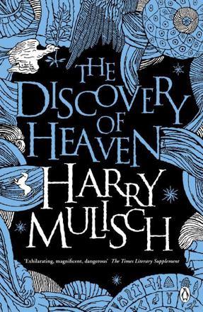 ISBN: 9780241953204 - The Discovery of Heaven