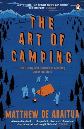 ISBN: 9780241953877 - The Art of Camping