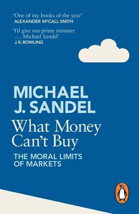 ISBN: 9780241954485 - What Money Can't Buy