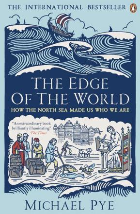 ISBN: 9780241963838 - The Edge of the World