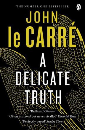 ISBN: 9780241965184 - A Delicate Truth