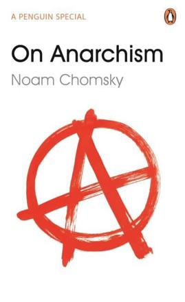 ISBN: 9780241969601 - On Anarchism