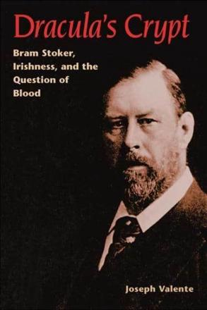 a biography of bram stoker an irish novelist Unlike most editing & proofreading services, we edit for everything: grammar, spelling, punctuation, idea flow, sentence structure, & more get started now.