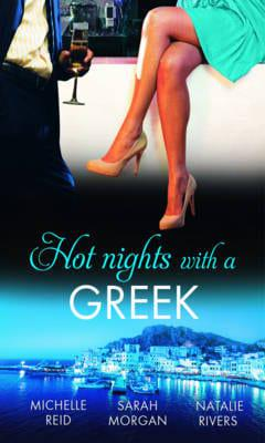 ISBN: 9780263902099 - Hot Nights with a Greek