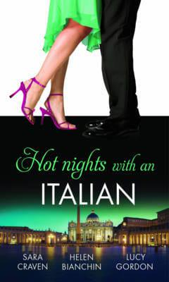 ISBN: 9780263902167 - Hot Nights with...the Italian