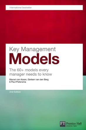 ISBN: 9780273719106 - Key Management Models